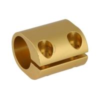 Klammer für 32mm eloxiert Stabilisierungsstange
