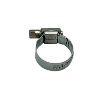 Tie Clamp for radiator water pipe
