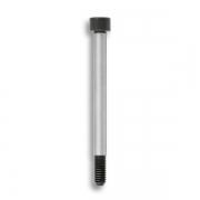 Schraube M8x85mm für Spindel mit flachen Träger, MONDOKART