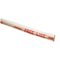 Fuel Petrol Pipe Freeline Transparent (5x8mm)