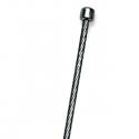 Gaszug Seile 1,2x2000mm Extra-Soft (Typ Schwedenseil)