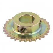 Sprocket KZ 40mm STEEL, mondokart, kart, kart store, karting