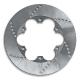 Disque de frein (acier) 210x8mm, MONDOKART, Disques de frein