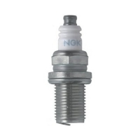 Spark plug SHORT NGK R7282 (10 105 11)