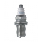 Spark plug SHORT NGK R7282 (10 105 11), MONDOKART, Ignition K9C