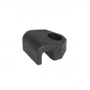 Latch for brake pipe 6mm, MONDOKART, Fittings Brake and