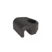 Latch for brake pipe 6mm, MONDOKART