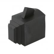 Staubkappe für Hauptbremszylinder, MONDOKART, kart, go kart