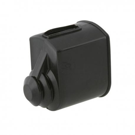 Cache anti-poussière pompe de frein, MONDOKART, Pompe Frein