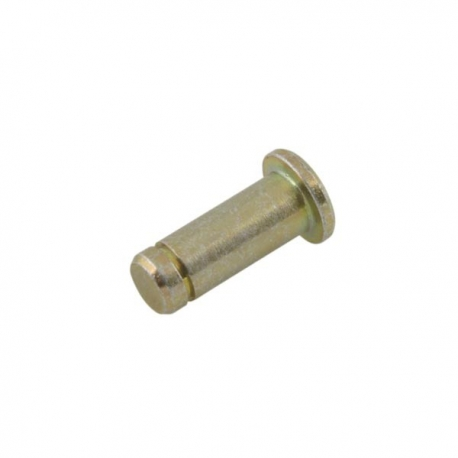 Perno 6mm per forcelle, MONDOKART, Minuteria, Forcelle, Molle
