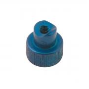 Knob controller for anodized brake rod, MONDOKART
