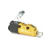 Universal anodized complete brake pump, MONDOKART, Brake pumps
