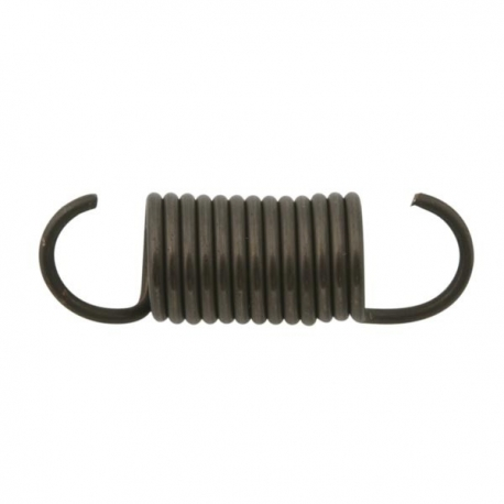 Spring for exhaust manifold (52mm), MONDOKART, Springs