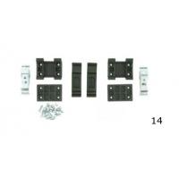 Kit fissaggio Spoiler New Age Mini CRG