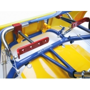 Extensions for Pedals (couple), mondokart, kart, kart store
