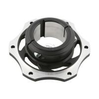 Bremsscheibenaufnahme 50mm aus eloxiertem Aluminium