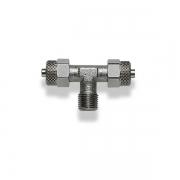 2-way fitting + 1 / 8-6mm QUICK, MONDOKART, Fittings Brake and