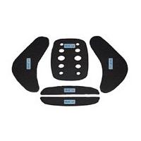 Imbottitura Adesiva kit sedile Sparco (Protezione)