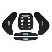 Imbottitura Adesiva kit sedile Sparco (Protezione), MONDOKART