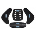 Kit Adhesivo para Asiento Sparco (Protección), MONDOKART, kart