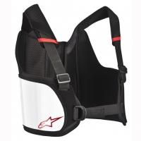 Alpinestar chest protectors adjustable adult