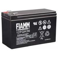 Batteria FIAMM 12 volt 9 AH