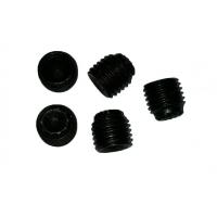 Madenschraube für Hinterachse M8 (50 mm - 40 mm)