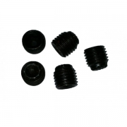 Madenschraube für Hinterachse M8 (50 mm - 40 mm), MONDOKART