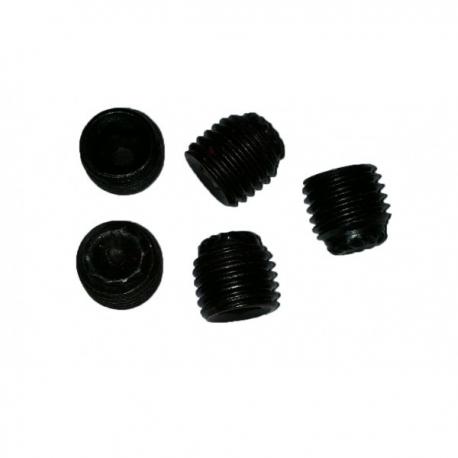 Madenschraube für Hinterachse M6 (30 mm), MONDOKART, kart, go
