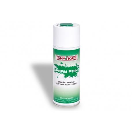 Bomboletta spray colore verde TonyKart, MONDOKART, kart, go