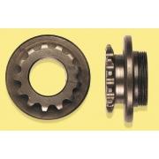 Engine Sprocket Pinion Rotax, MONDOKART