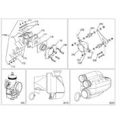 Conveyor IAME KZ Shifter, MONDOKART