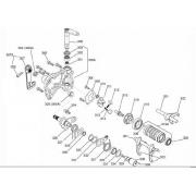 drive shaft Spring selector, mondokart, kart, kart store