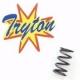 Molla vite regolazione Tryton, MONDOKART, Ricambi Tryton