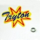 Rondella vite regolazione Tryton, MONDOKART, Ricambi Tryton
