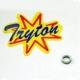 Screw adjustment washer Tryton, MONDOKART, Tryton Parts