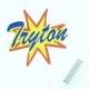 Tender Druckfeder Tryton, MONDOKART, Ersatzteile Tryton