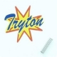 Molla pressione media Tryton, MONDOKART, Ricambi Tryton