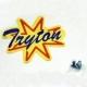 Butterfly screw Tryton, MONDOKART, Tryton Parts