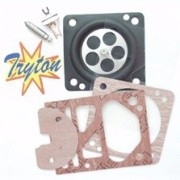 Kit revisione completo M2 Tryton, MONDOKART, Ricambi Tryton