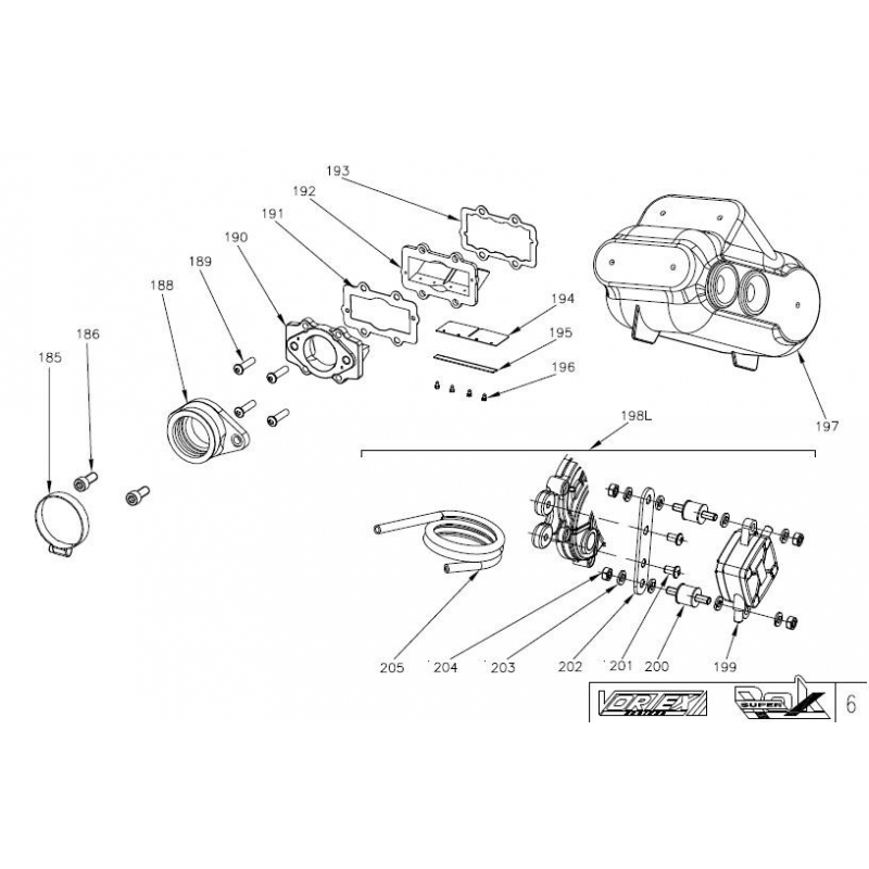 6277 Plastic Washer Centering Inner Spindle 6277 together with RepairGuideContent moreover Avbrtn together with Tillotson Carburetor together with 425 Cat Engine Specs. on used mini engines