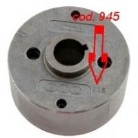 Rotor PVL code 945 (TM KZ, etc ...)
