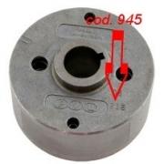 Rotore PVL codice 945 (KZ TM, etc...), MONDOKART, Accensione