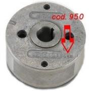 Rotore PVL codice 950, MONDOKART