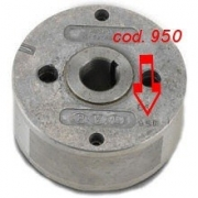 Rotore PVL codice 950, MONDOKART, kart, go kart, karting