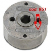 Rotore PVL codice 951, MONDOKART