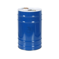 Metal Tank Fuel 30 liter cylindrical petrol