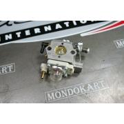 Complete Carburetor 50cc BlueBird, MONDOKART