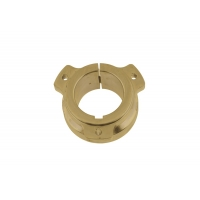 Bremsscheibenaufnahme Magnesium Ø 50 mm für die Selbstentlüftung Bremsscheibe Ø 180 OTK TonyKart