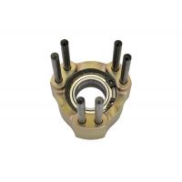Bremsscheibenaufnahme Frontscheibe Nabe BS5 Voll-Aluminium KZ OTK TonyKart